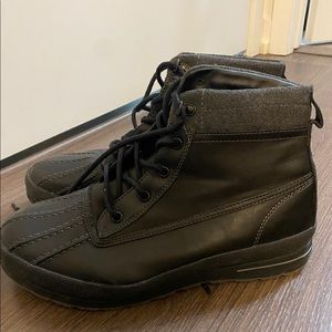 Men's Thinsulate Winter Boots LIKE NEW